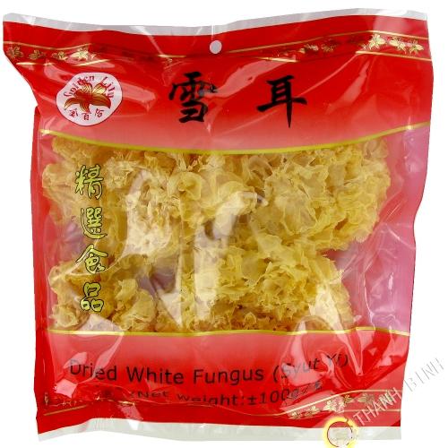White fungus Nan Trang GOLDEN LILY 100g China.
