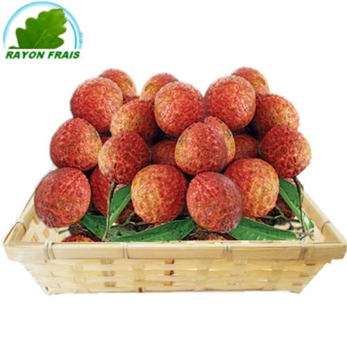 Lychee - Litchi - Vai Thieu Vietnam (kg)- COSTS