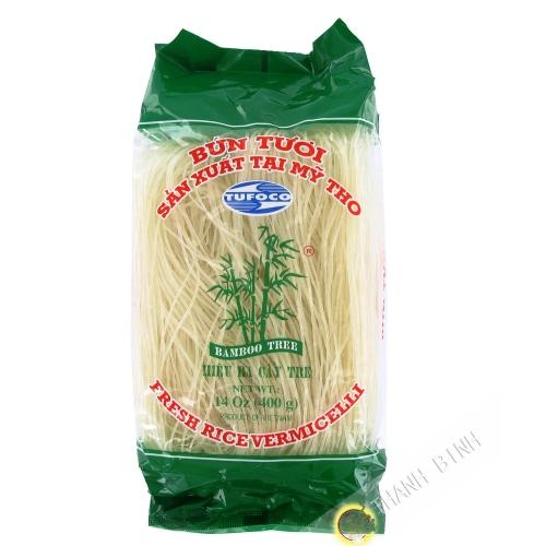 Vermicelli di riso di Bambù freschi 400 g - Viet Nam