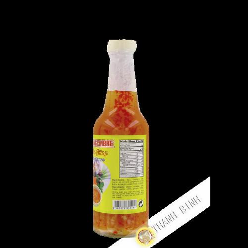 Sauce au gingembre 300ml