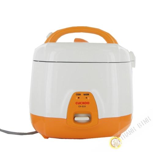 Cuiseur de riz électrique 2-3 cup 31cm CUCKOO CR-0331 Corée