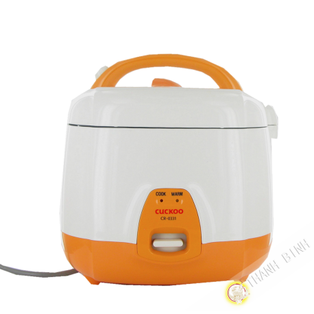 Rice cooker electric 2-3 cup 31cm CUCKOO CR-0331 Korea