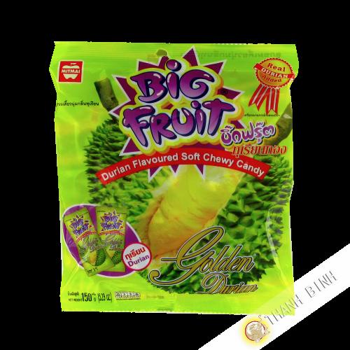 Bonbon durian MITMAI 150g Thailande