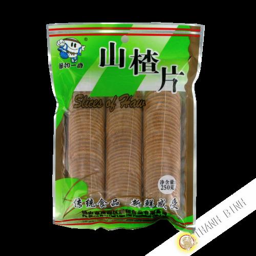 Confiserie de cenelle 250g Chine