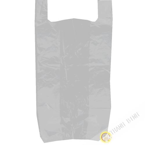 Bolsa de bretel transparente 22x6,5x50cm 100pcs 230g China