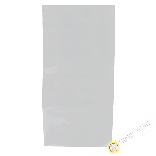 Tasche dicken kunststoff-transparent 16x32cm 100pcs 450g China
