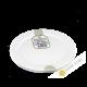 Dinner plates plastic for party, lot of 2pcs Ø17cm NAKAYA Japan