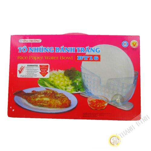 Humidifier slab bowl BT16 - 27x7x16cmVINH TRUONG Vietnam