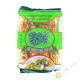 Noodle vegetarian wide DRAGON GOLD 400g Vietnam