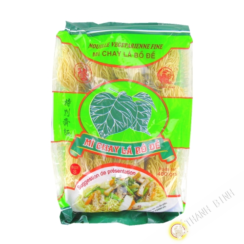 Fideos vegetariana bellas DRAGÓN de ORO 400g de Vietnam