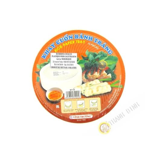 Humidificateur pour Feuille de riz 19cmx10pcs BT10 VINH TRUONG Vietnam
