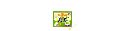 Green tea sencha organic SOAN 20g Japan