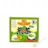 Grüner tee sencha organic SOAN 20g Japan