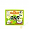 Green tea with rice blast SOAN 30g Japan