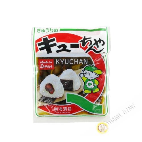 Concombre mariné TOKAI 100g Japon