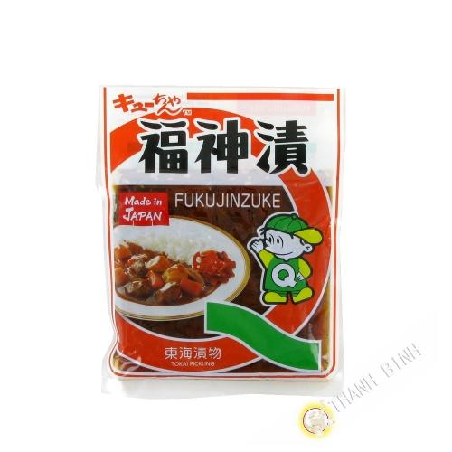 Mix de vegetales salados TOKAI 130g Japón