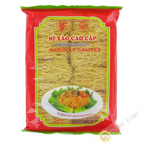 Noodle sautéed with eggs Safoco 500g