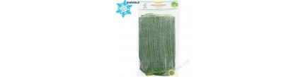 Feuille de banane 3 BAMBOU 1kg Vietnam - SURGELES