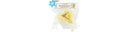 Durian avec noyau 3 BAMBOU 400g Vietnam - SURGELES