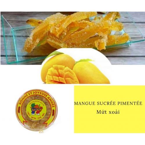 Dulce de mango chile 200g