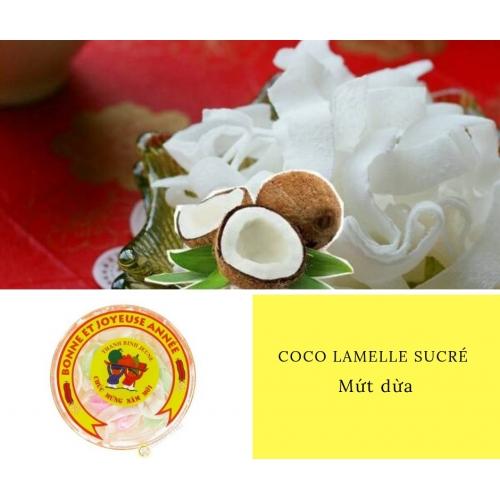 Coco Lamelle süß 200g