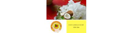 Coco Lamelle sucré DRAGON OR 200g Vietnam