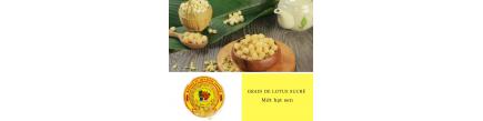 Graine de lotus sucré DRAGON OR 200g Vietnam
