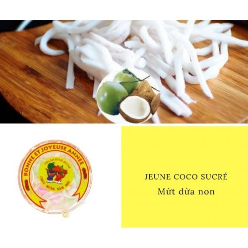 Giovane dolce di cocco 200g
