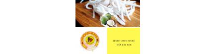 Jeune coco sucré DRAGON OR 200g Vietnam