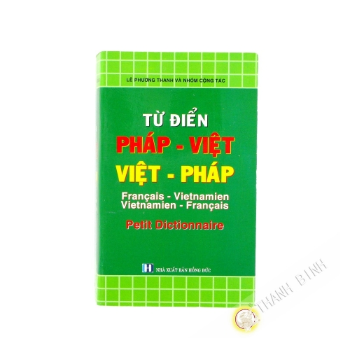 Pequeño diccionario francés Vietnamita - Vietnamita francés