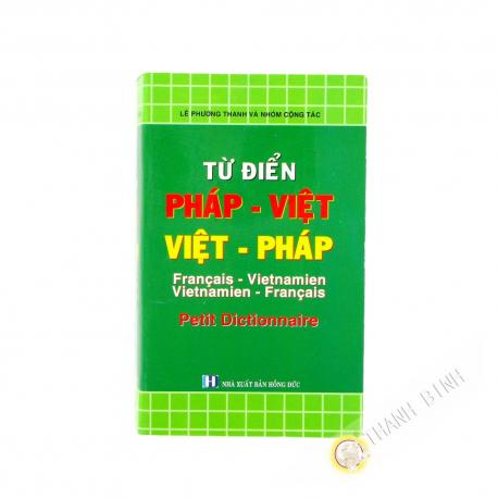 Petit dictionnaire Français Vietnamien - Vietnamien Français