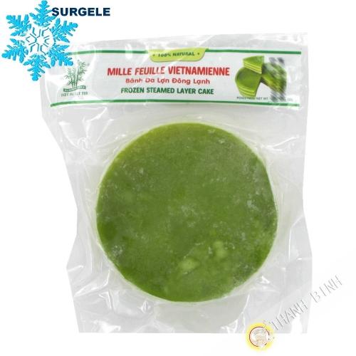 Mille-feuille Vietnamese BAMBOO 500g Vietnam - frozen concoctions