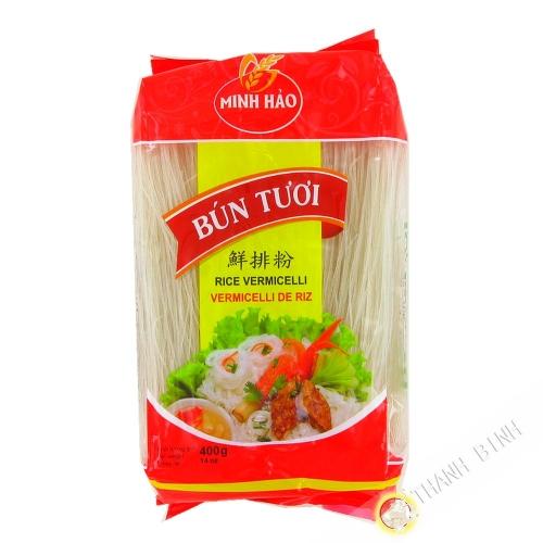 Fideos de arroz MINH HAO 400g de Vietnam