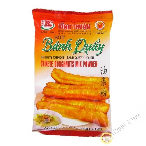 Flour doughnut-Banh quay VINH THUAN 400g Vietnam