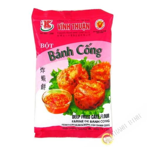 Farine Banh cong VINH THUAN 400g Vietnam
