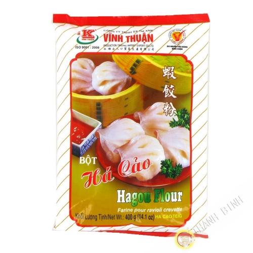 La harina Ha de cao VINH THUAN 400g de Vietnam