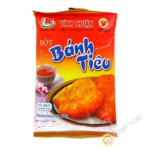 Mehl, Banh tieu VINH THUAN 400g Vietnam