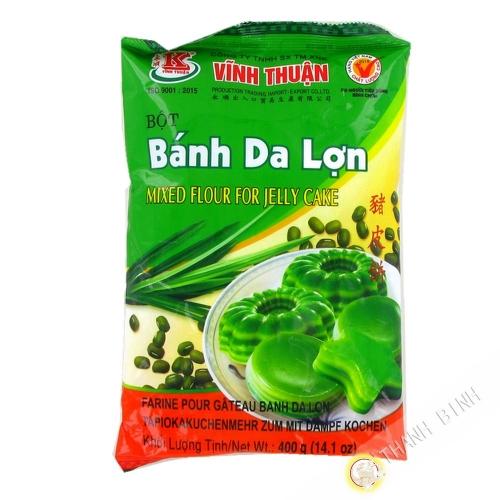La harina de Banh da lon, VINH THUAN 400g de Vietnam