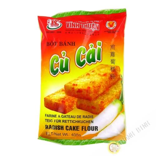 Flour Banh cu cai VINH THUAN 400g Vietnam