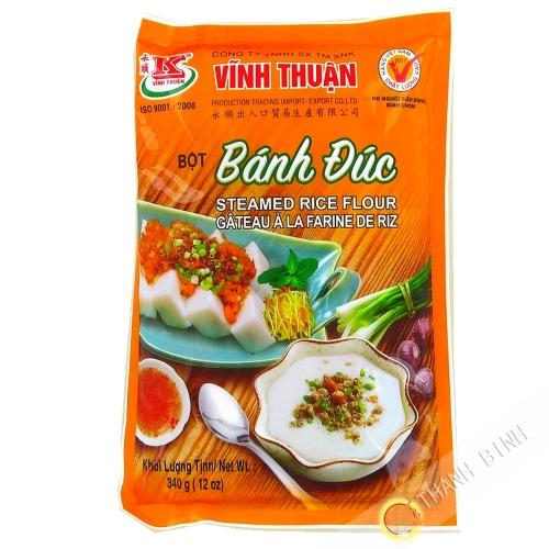 Mehl, Banh duc VINH THUAN Vietnam 340g
