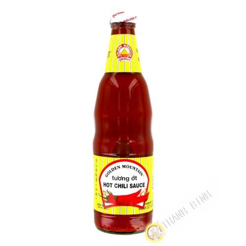 Salsa de ají MONTAÑA de ORO 680 g de Tailandia