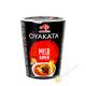 Soup noodle Ramen Miso Oyakata cup AJINOMOTO 66G Japan