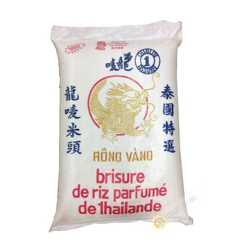 Broken rice 1 time Dragon Gold 20kg