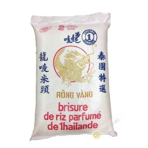 Reis gebrochen, 1 mal Dragon Gold 20kg