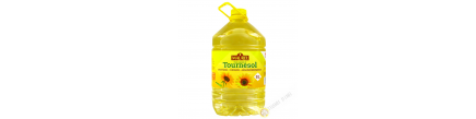 Oil sunflower MAUREL 5L