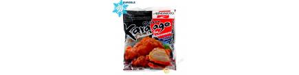 Poulet frit japonaise Kara-age micro-ondable AJINOMOTO 500g   - SURGELES