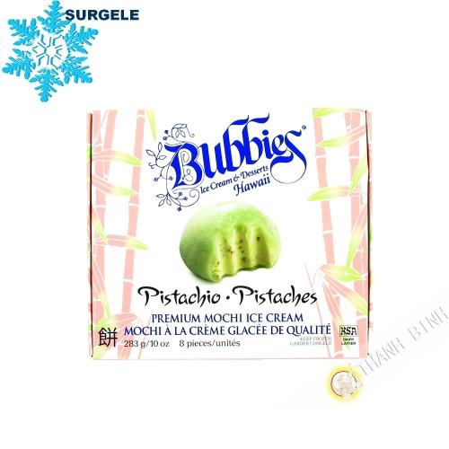 Mochi helado en el pistacle BUBBIES 283 g Estados unidos - SURGELES