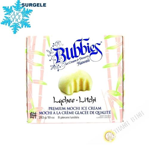 Mochi helado y lichi BUBBIES 283 g Estados unidos - SURGELES