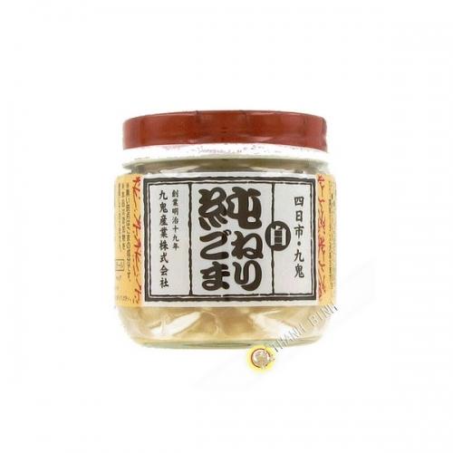 Patè di sesamo bianco 150g di JP