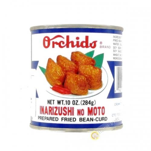 Tofu frito condimento 284g JP